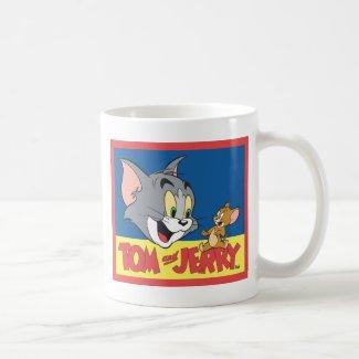 Mug classique, Logo Tom & Jerry™