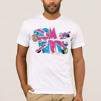 Tom et surcharge de Jerry R-U T-shirt