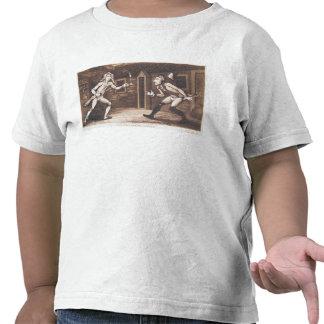 Tom Jones et le Centinel, 1799 T-shirts