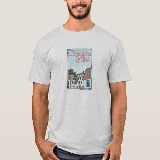 """Tom le T-shirt de """"Chagrin Falls"""" d'insecte de"""