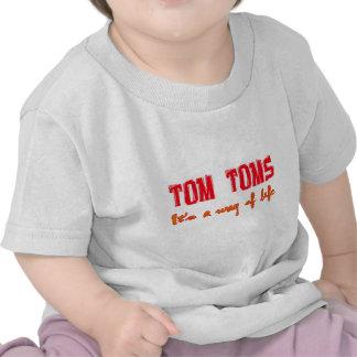 Tom Toms c'est un mode de vie