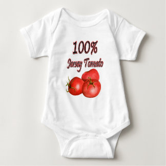 Tomate 100% du Jersey Body