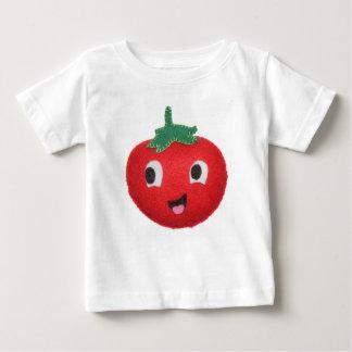 Tomate T-shirt Pour Bébé