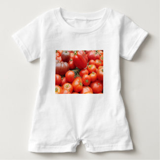 Tomates Barboteuse