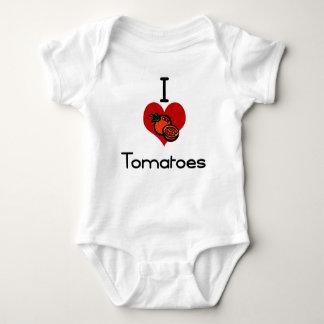Tomates du l'amour-coeur I Body