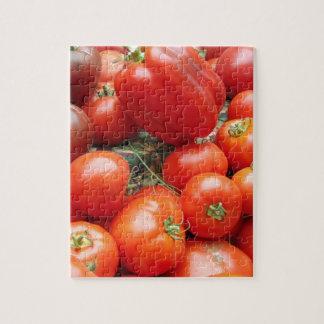 Tomates Puzzle