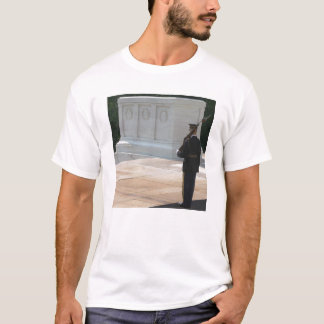 Tombe des inconnus t-shirt