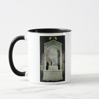 Tombe d'impératrice Josephine 1825 Mugs