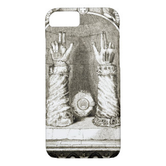 Tombeau de la main de St Patrick, 'du trias Thua Coque iPhone 8/7