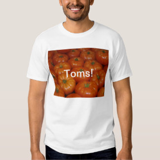 Toms T-shirts