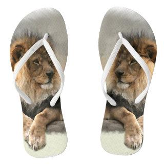 Tongs Amant de lion
