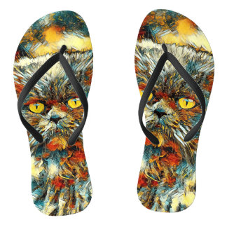 Tongs AnimalArt_Cat_20170913_by_JAMColors