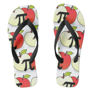 Tongs Bascules électroniques rouges d'Apple pi
