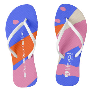 Tongs #DFK Flip Flops