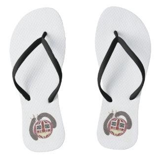 Tongs Sandals de M. Bauble Men's