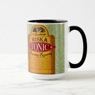 Tonique d'Armitage Miska - tasse de remède de