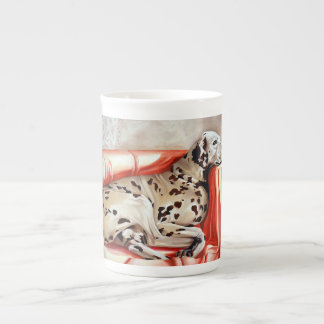 Tonkinson - Dalmatian coffee mug