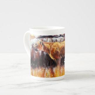 Tonkinson koffiemok coffee le mug