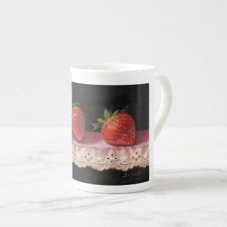 Tonkinson - Strawberry coffee mug