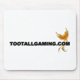Tootallgaming com tapis de souris
