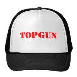 TOPGUN CASQUETTE
