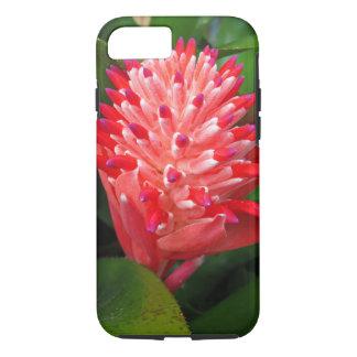 Torche flamboyante Bromeliad Coque iPhone 8/7