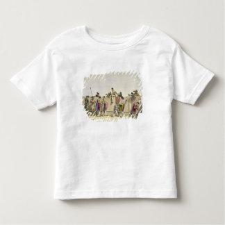 Toreros reposant entre les taureaux, 1865 (couleur t-shirt pour les tous petits