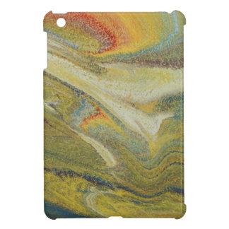Tornade d'arc-en-ciel coques iPad mini