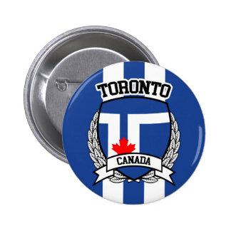 Toronto Pin's
