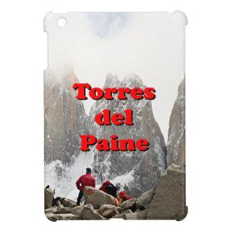 Torres del Paine : Le Chili Coque Pour iPad Mini