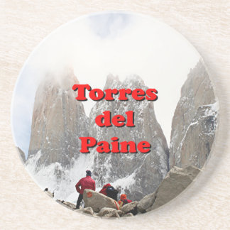 Torres del Paine : Le Chili Dessous De Verre