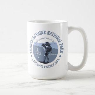 Torres del Paine NP Mug