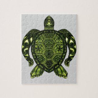 Tortue 2b puzzle