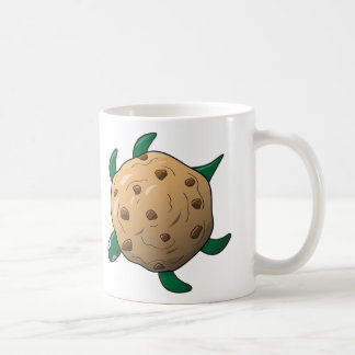 Tortue cookie mug