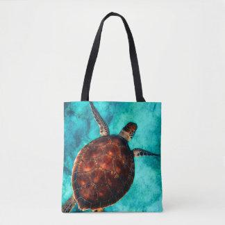 Tortue de mer glorieuse sac