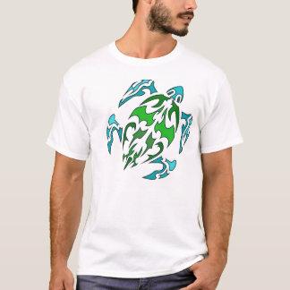 Tortue de mer t-shirt