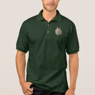 Tortue minuscule polo