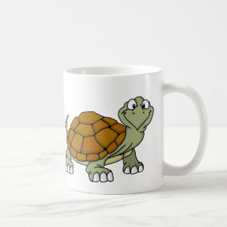 tortue mug