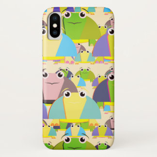 Tortue Shell ! coque iphone