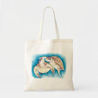 Tortues de mer sacs