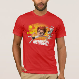 Totalement historique t-shirt
