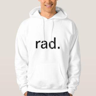 totalement sweat - shirt à capuche de rad sweatshirt à capuche