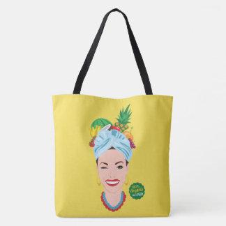 Tote Bag 100% organique depuis 1930