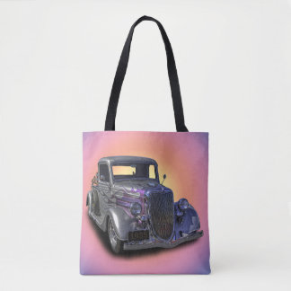TOTE BAG 1935 COLLECTES VINTAGES
