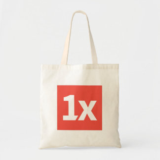 Tote Bag 1x Bag