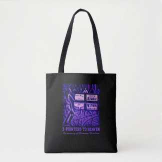 Tote Bag 3 indicateurs au ciel