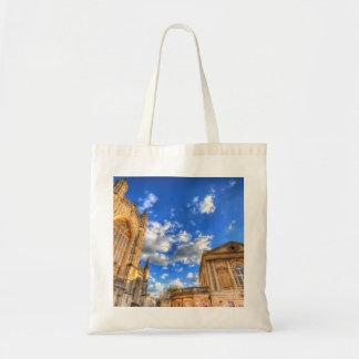 Tote Bag Abbaye et bains de Bath