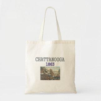 Tote Bag ABH Chattanooga