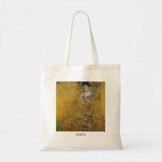Tote Bag Adele Bloch Bauer par Gustav Klimt