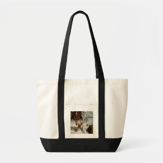 Tote Bag Alma-Tadema | une assistance chez Agrippa, 1875